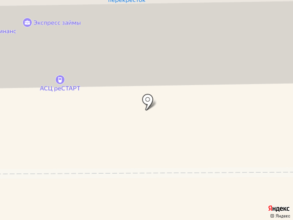 реСтарт на карте Салавата