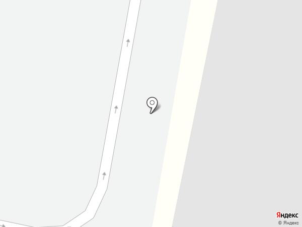 Voice на карте Салавата