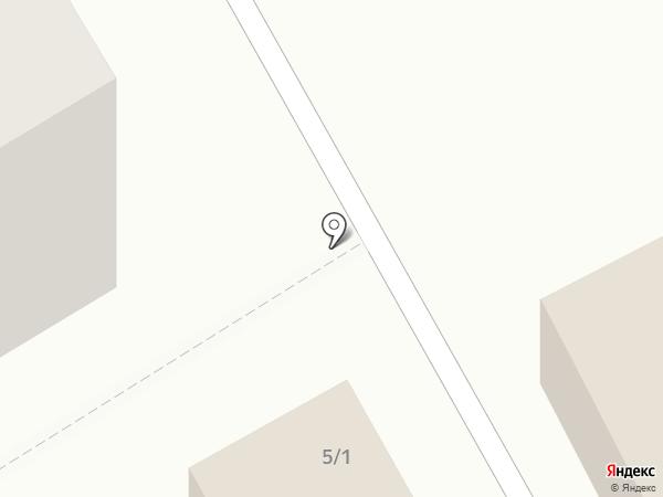 Обновка на карте Култаево