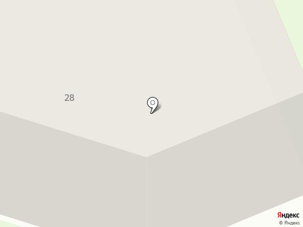 Имбирь на карте Стерлитамака