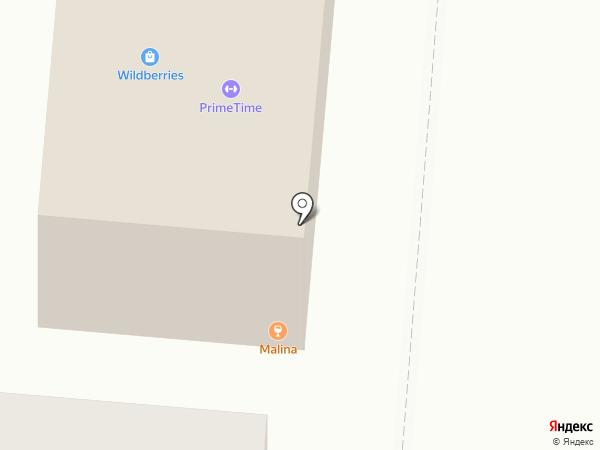 Социнвестбанк, ПАО на карте Салавата