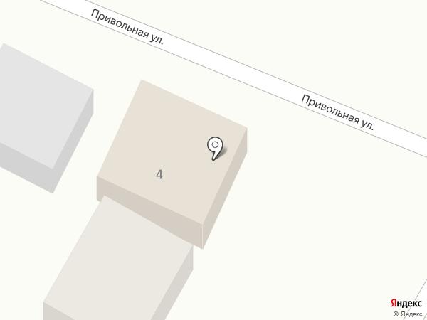 АвтоТон на карте Стерлитамака