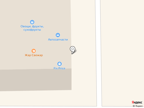 Орленок на карте Салавата