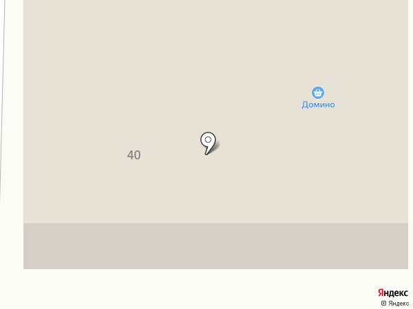 Домино на карте Салавата