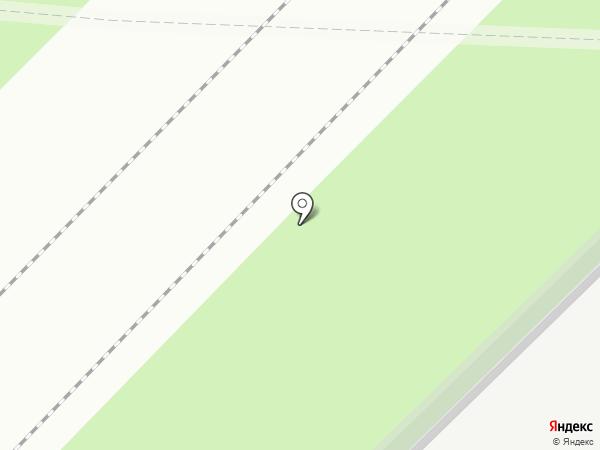 Феррум на карте Перми