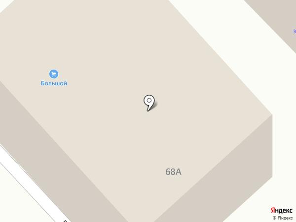 Магазин на карте Култаево