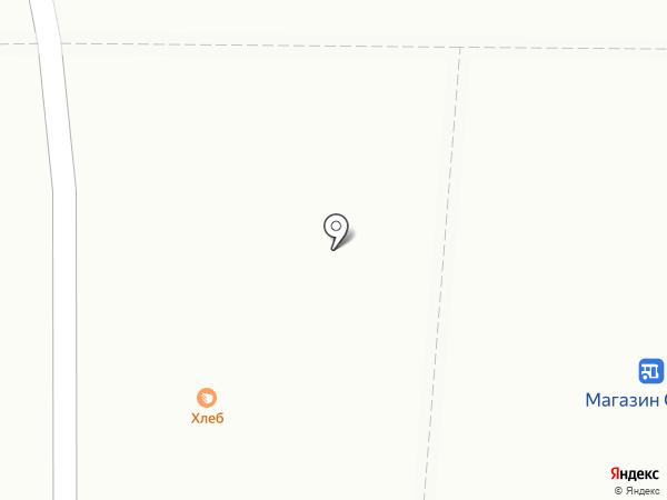Сковородка на карте Салавата