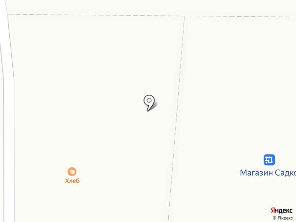 Шаурма & Блинчики на карте Салавата