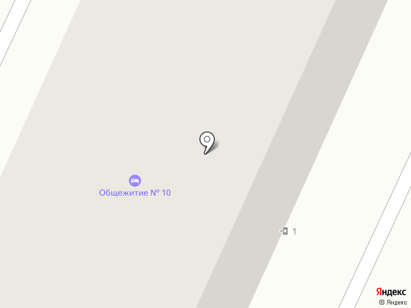 Анонимные Алкоголики на карте Стерлитамака