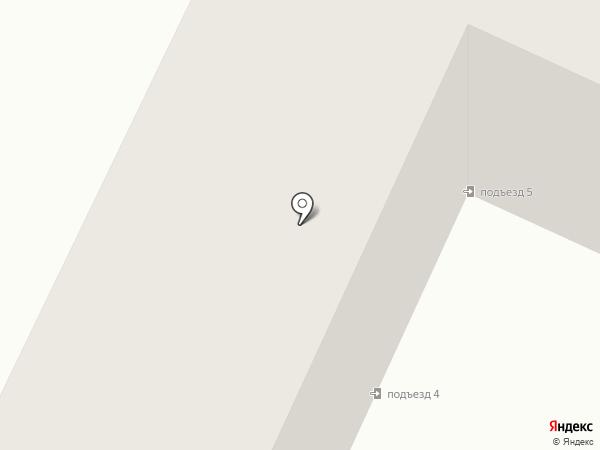 Башкирская Республиканская специальная библиотека для слепых на карте Стерлитамака