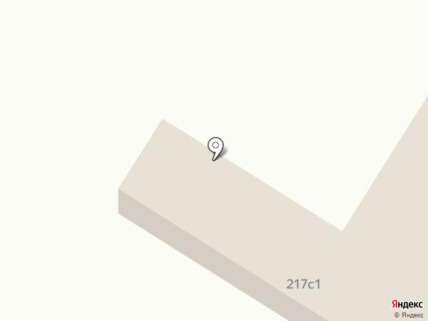 ЗигЗаг на карте Стерлитамака