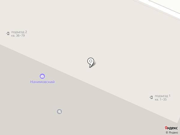 ПромСтрой на карте Стерлитамака