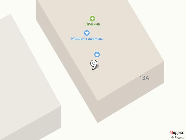 Твой стиль на карте Чесноковки