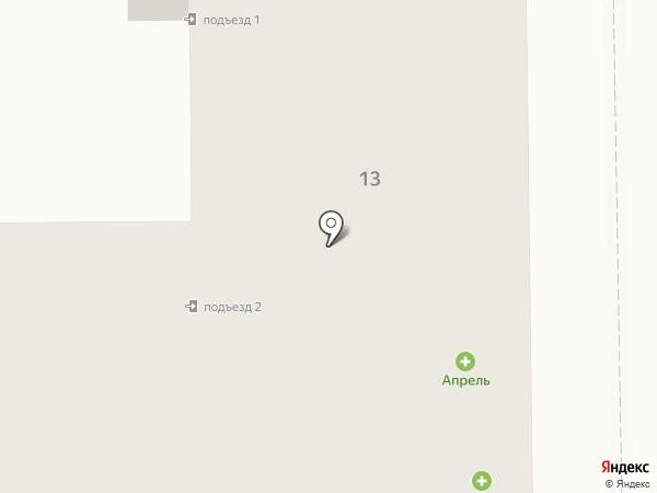 Банкомат, БАНК УРАЛСИБ на карте Салавата