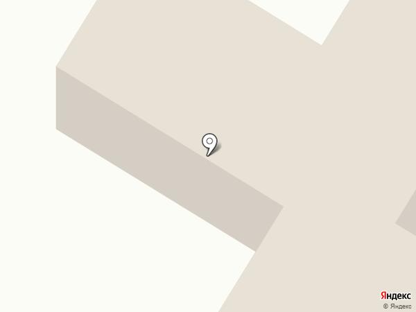 Детский дом г. Стерлитамака на карте Стерлитамака