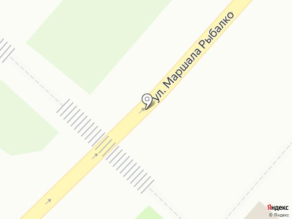 Пекарня на карте Перми