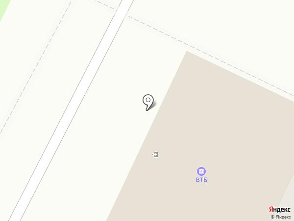 Банк ВТБ 24, ПАО на карте Стерлитамака