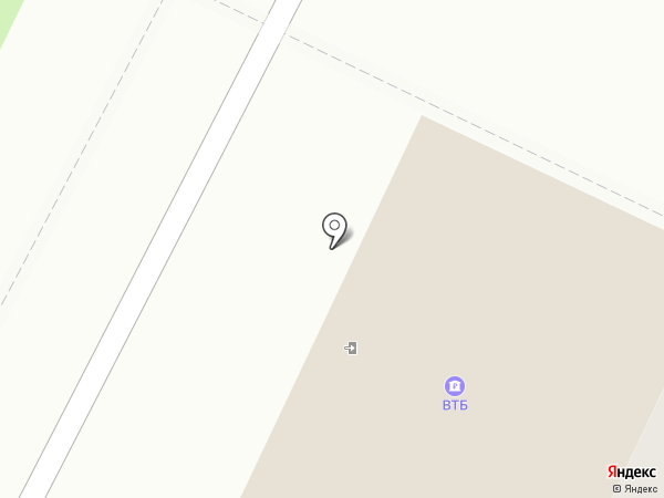 Платежный терминал, Банк ВТБ 24, ПАО на карте Стерлитамака