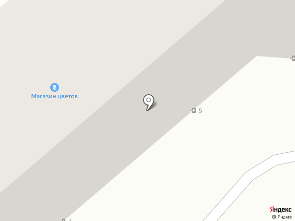 Бульдорс на карте Салавата