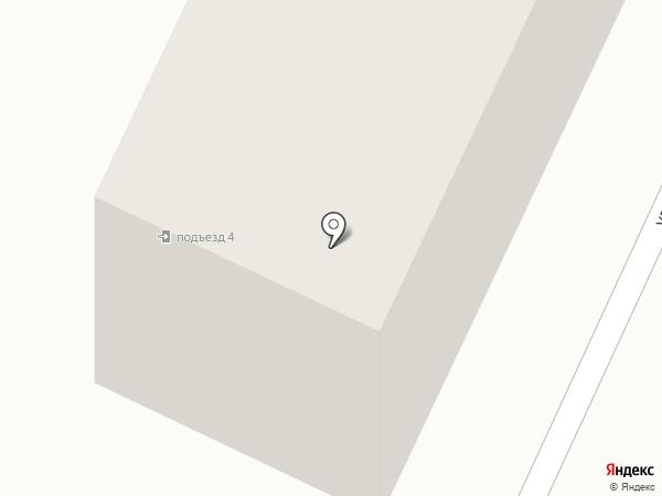 Магазин разливного пива на карте Стерлитамака