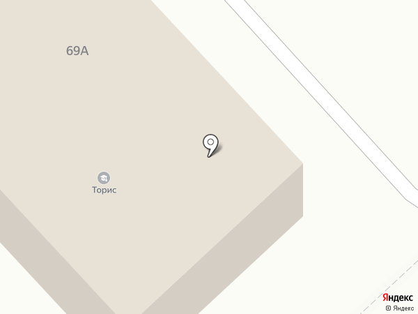 Умникум на карте Култаево