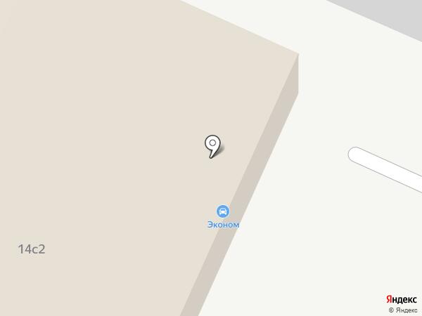 Тент02 на карте Стерлитамака