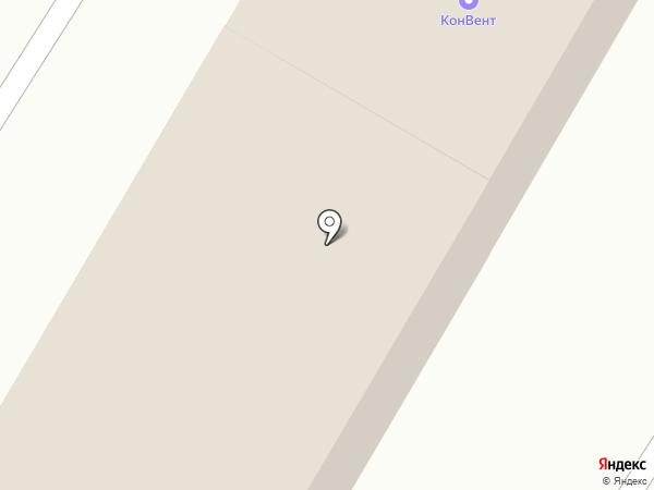 ПРОМТЕХХОЛОД на карте Стерлитамака