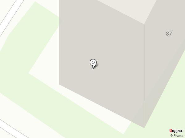 СОГАЗ на карте Стерлитамака