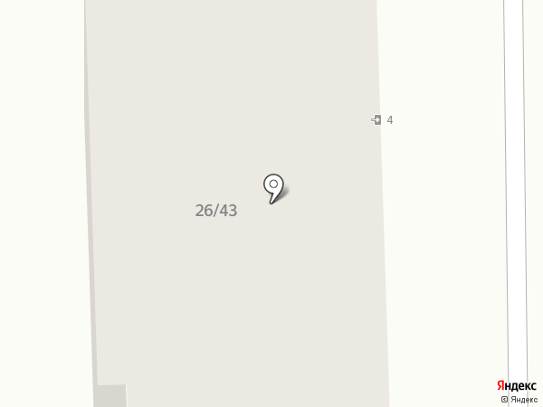 Екатерина на карте Салавата