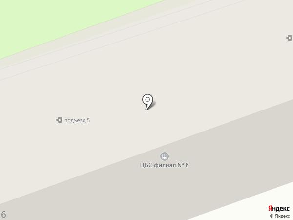Возрождение на карте Стерлитамака