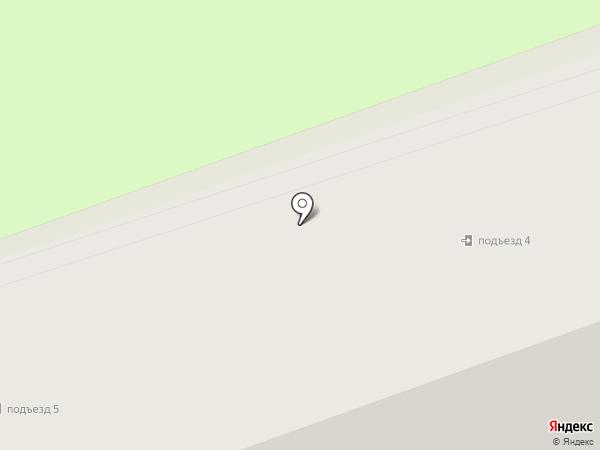 Незабудка на карте Стерлитамака