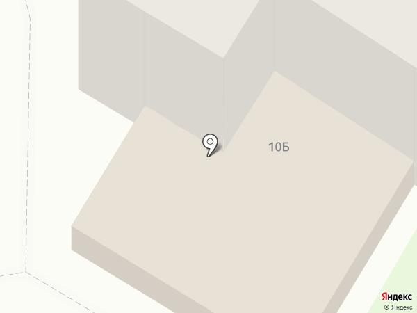 РаДОМир-СТ на карте Стерлитамака