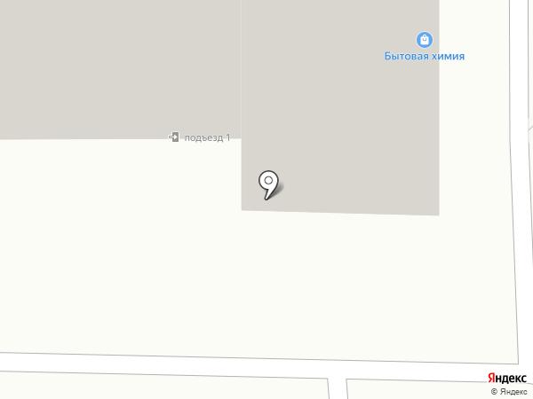 Чебаркульская птица на карте Салавата