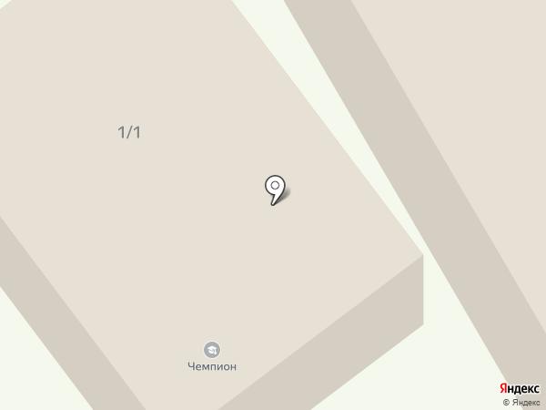 Дом спорта на карте Култаево