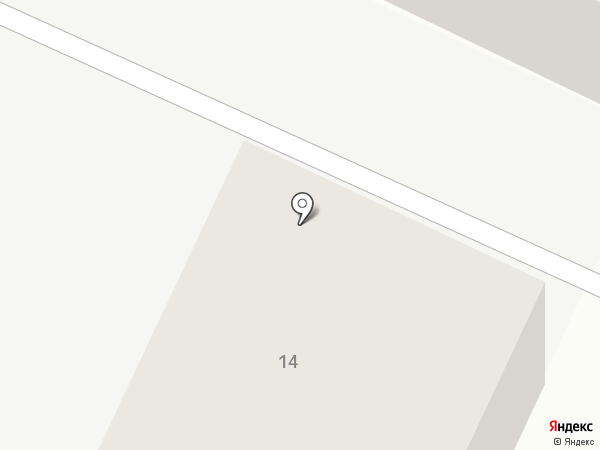 АртКом на карте Стерлитамака