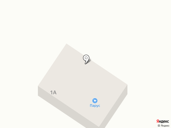 РСК ПАРУС на карте Стерлитамака