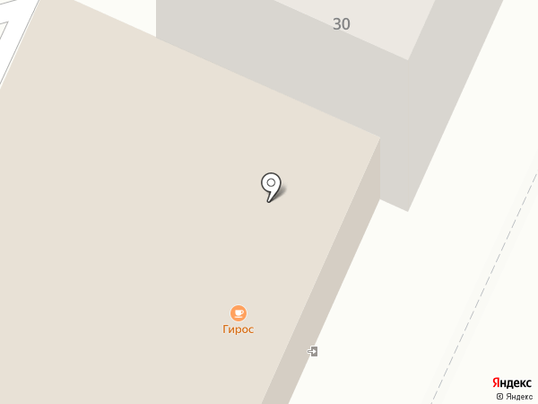 Шаурма & Гирос на карте Стерлитамака