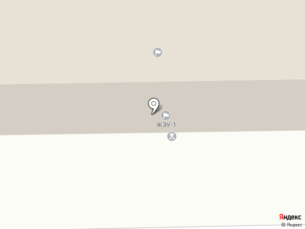 Огонёк на карте Салавата