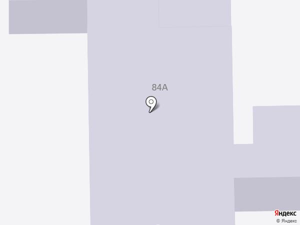 Детский сад №19 на карте Салавата