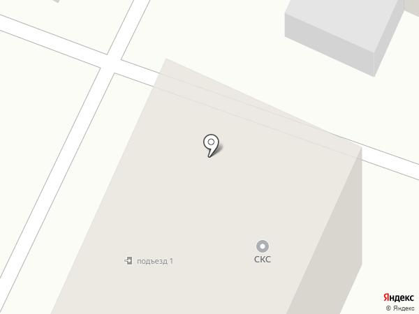 Ателье по ремонту и пошиву одежды на карте Стерлитамака