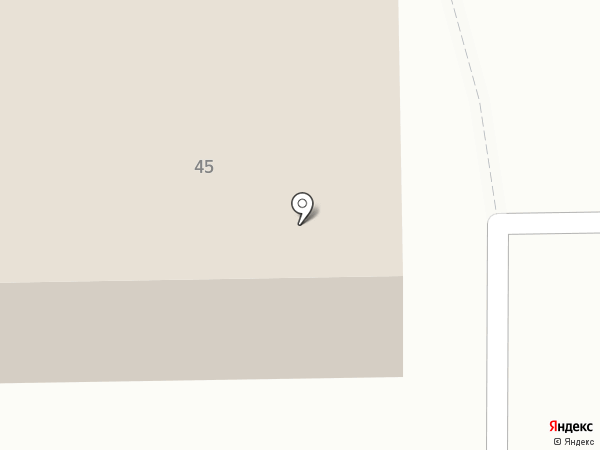 Участковый пункт полиции на карте Салавата