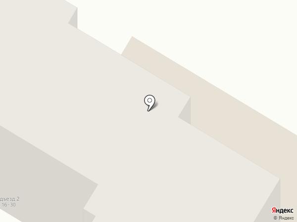 Леон на карте Стерлитамака