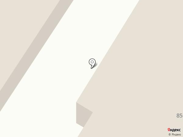 Торговая компания на карте Стерлитамака