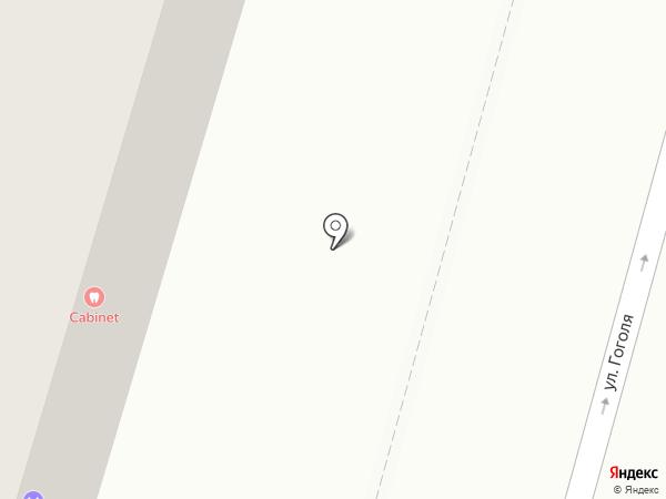 JAMM FIT на карте Уфы