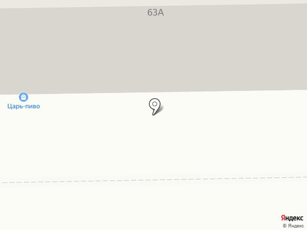 ФИНПО, КПК на карте Салавата
