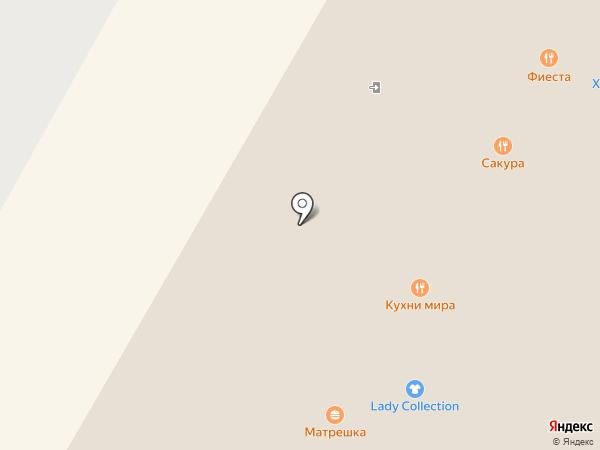 Билайн на карте Стерлитамака