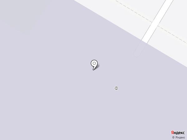 Средняя общеобразовательная школа №5 на карте Стерлитамака