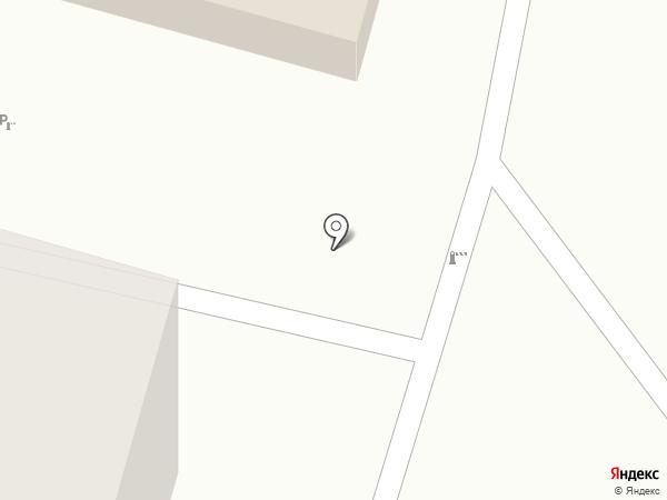 VR_UFA на карте Уфы