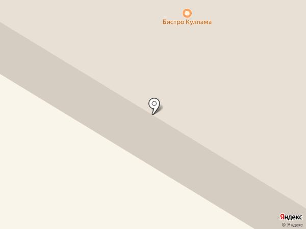 ПродИнвест на карте Стерлитамака