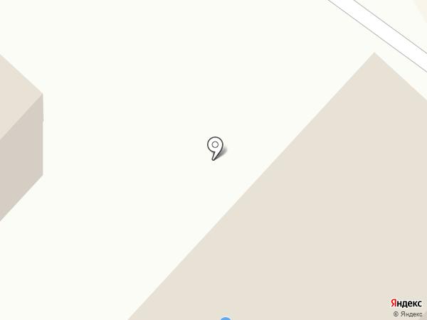 Норма на карте Перми